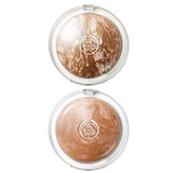 The Body Shop Baked to Last Bronzer