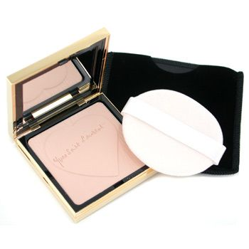 Yves Saint Laurent Matte and Radiant Pressed Powder