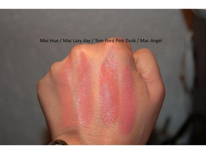 Tom Ford Pink Dusk