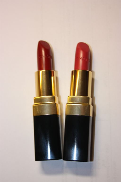 Chanel Rouge Coco in Orchidee 17