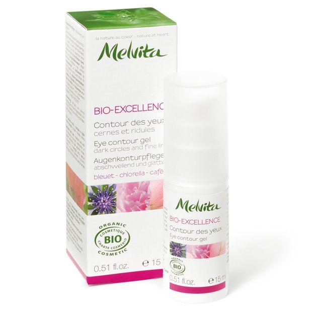 Melvita Bio-Excellence  Eye Contour Cream
