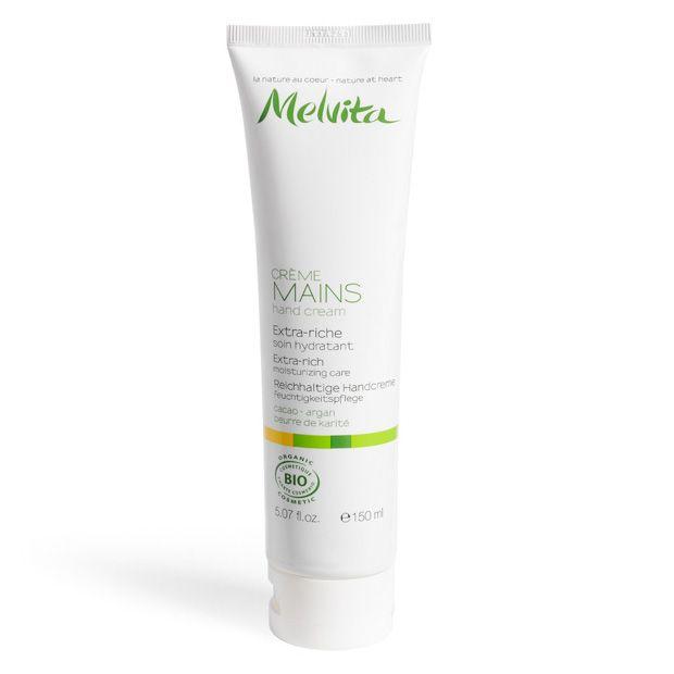 Melvita Extra-rich Hand Cream