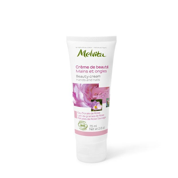 Melvita Beauty Hand Cream