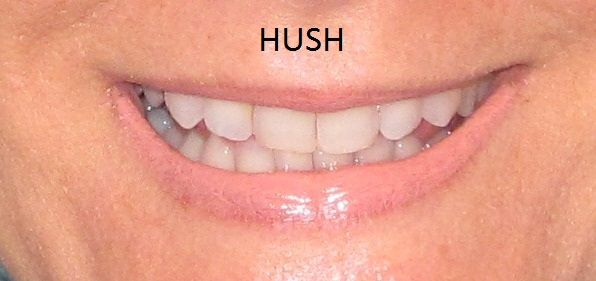 Obsessive Compulsive Cosmetics Lip Tar - Hush