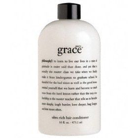 Philosophy Pure Grace Ultra Rich Hair Conditioner