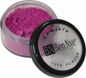 Ben Nye Lumiere Luxe Powder