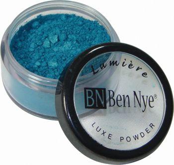 Ben Nye Ben Nye Lumiere Luxe Powder PEACOCK