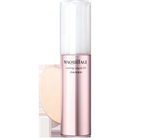 Shiseido  MAQuillAGE Climax Lasting Gel UV Foundation