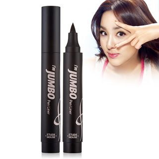 Etude House I am Jumbo Pen Liner