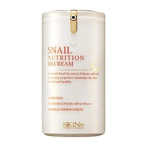 Skin79 Snail Nutrition BB Cream SPF45 PA++