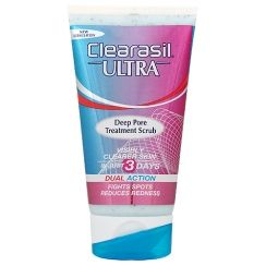 Clearasil Clearasil Ultra Face Scrub