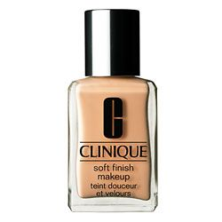 Clinique Soft Finish Makeup [DISCONTINUED]