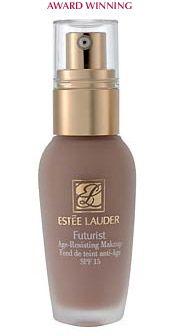 Estee Lauder Age-Resisting Makeup Broad Spectrum SPF 15