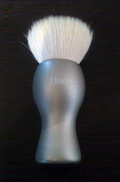 Quo Kabuki Brush