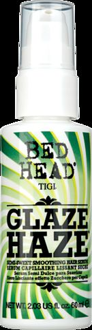 TiGi Bed Head Candy Fixations - Glaze Haze Serum