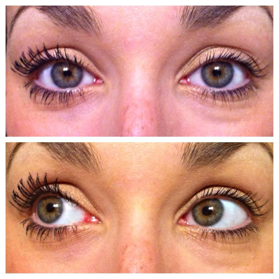 Younique 3D Fiber Lashes Mascara Set