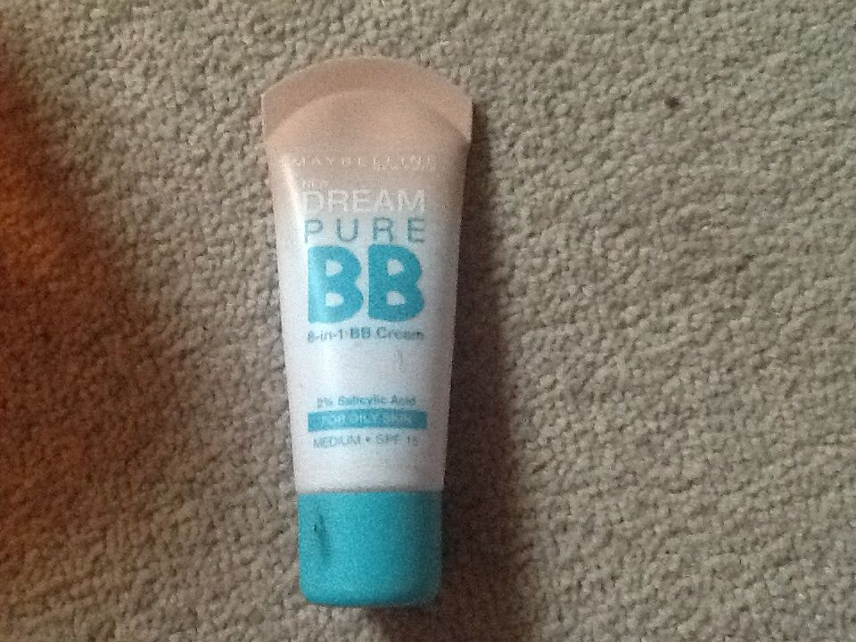Maybelline Dream Pure Bb Cream Reviews Photos