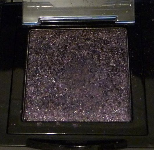 Bobbi Brown Sparkle Eye Shadow in Black Velvet 18