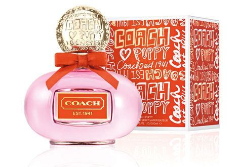 Poppy by Coach