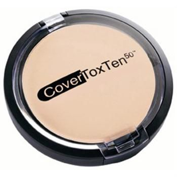 Physicians Formula CoverToxTen50 Wrinkle Therapy Face Powder