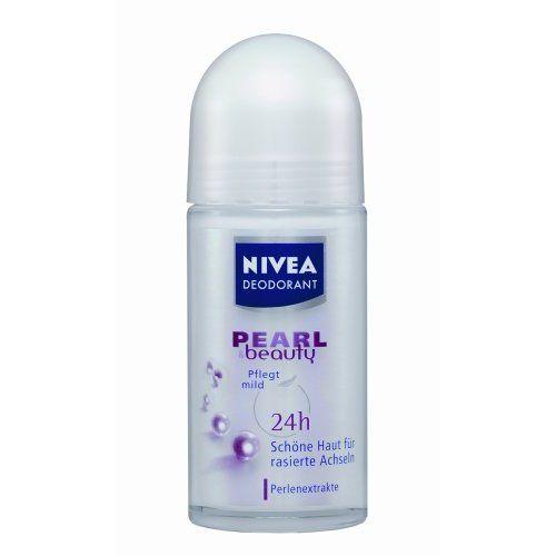 Nivea Pearl & Beauty Roll-On