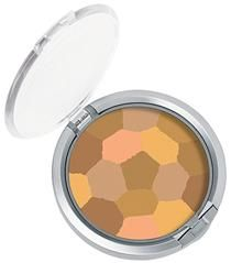 Physicians Formula Powder Palette Multi-Colored Face Powder  Light Bronzer