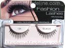 Ardell Fashion Lashes - #124 Black