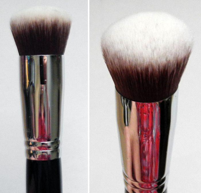 Sigma F82 Round Top Synthetic Kabuki