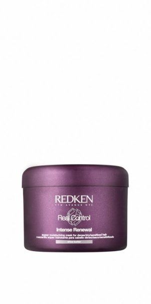 Redken Real Control Intense Renewal Super Moisturizing Mask