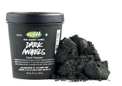 LUSH Dark Angels