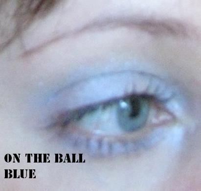 Maybelline Roller Color loose powder eyeshadow