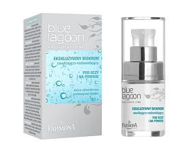 Farmona Blue Lagoon - Exclusive Cream Under the Eyes & on Eyelids