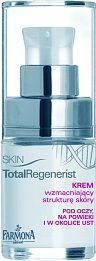 Farmona Skin Total Regenerist - Cream Strengthening the skin structure for around eyes & mouth