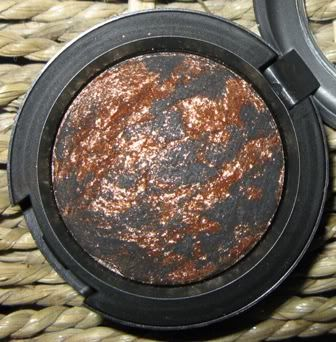 MAC Mineralize - Gilt by Association