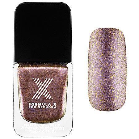 Sephora  Formula X Nail Color