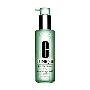 Clinique Liquid Facial Soap - Mild