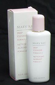 Mary Kay Mary Kay Deep Cleanser Formula 3