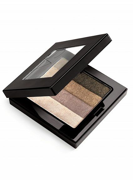 Victoria's Secret Eye Shadow Quad in Sultry
