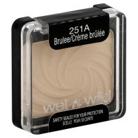 Wet 'n' Wild Color Icon Single - Brulee