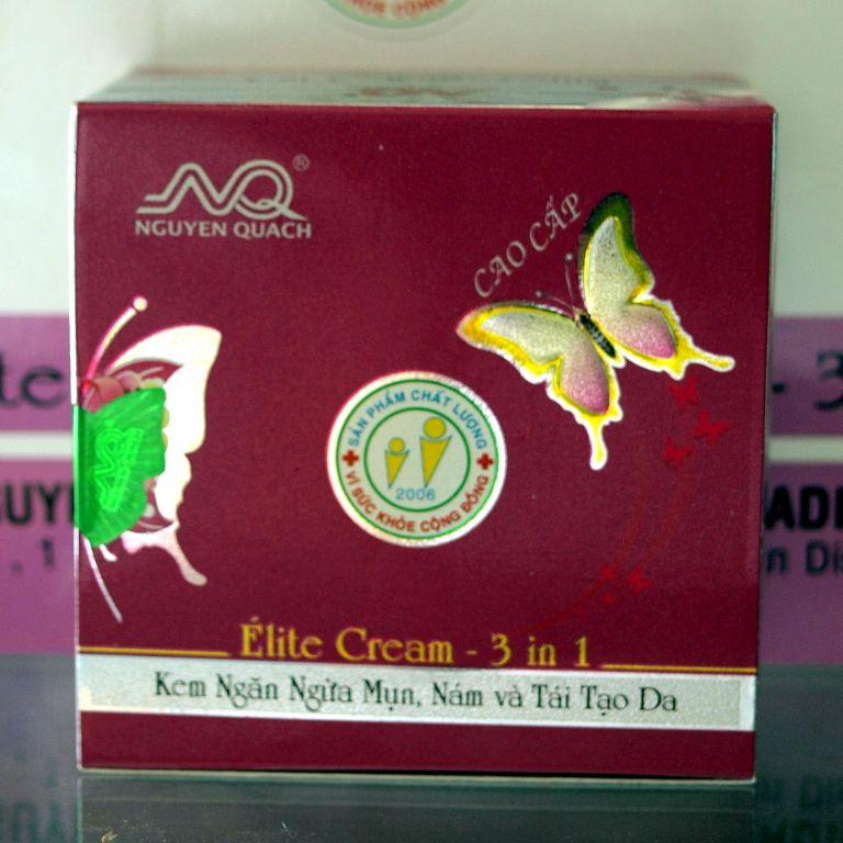 Elite Cream