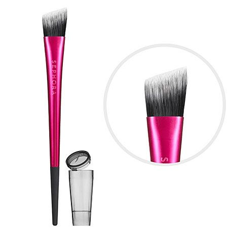 Sephora  Sephora Collection I.T. Cream Blush Brush