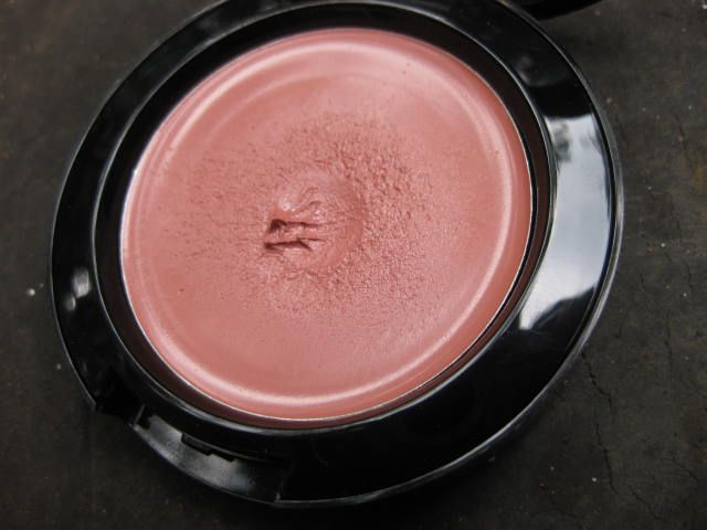 Baked Blush Nyx Nyx Rouge Cream Blush Tea