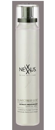 Nexxus Humectress Luxe Ultimate Moisturizing Leave-In Spray