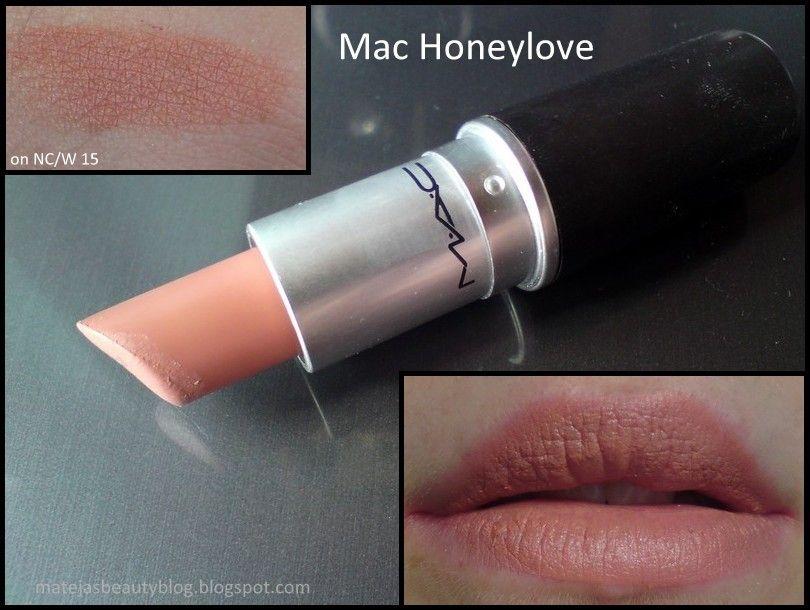 Mac Matte Honeylove Reviews Photos Makeupalley
