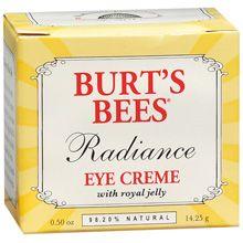 Burt's Bees Radiance Eye Cream with Royal Jelly