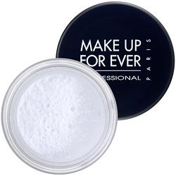 Make Up For Ever HD High Definition Microfinish Powder