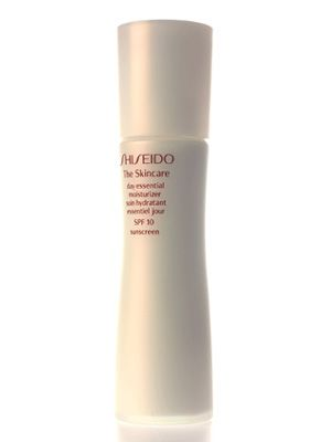 Shiseido  The Skincare Day Essential Moisturizer