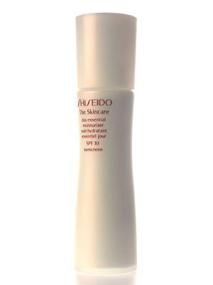 Shiseido  The Skincare Day Essential Moisturizer
