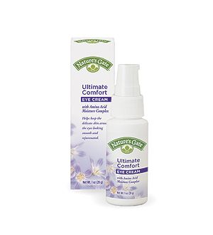 Nature's Gate Ginkgo Ultimate Eye Cream