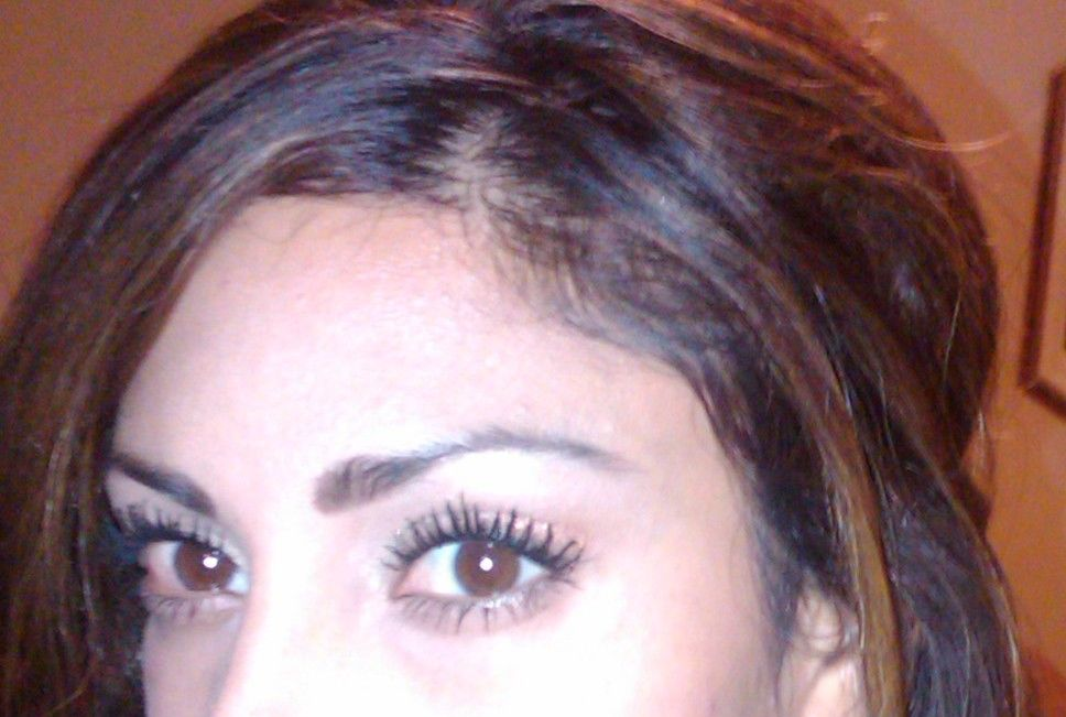 Maybelline Volum Express The Falsies Reviews Photos